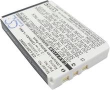Logitech Harmony 915 1000 ja 1100 kaukosäätimen akku 1300 mAh