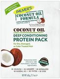 Palmers kokosolja formeln inpackning Protein Pack