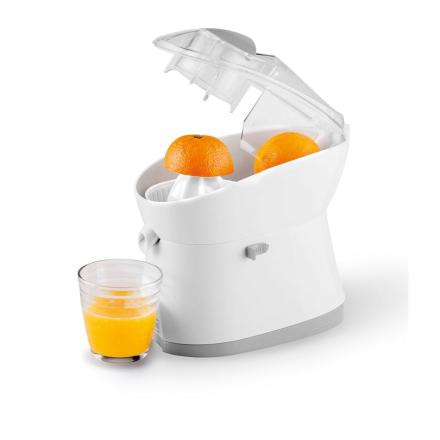 Trebs Apelsinpress manuell Vit
