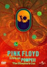 Pink Floyd - Live at Pompeii - Director's Cut