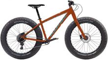 "Kona WO rust orange L   48,3cm (26"") 2020 MTB Junior"