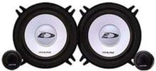 SXE-1350S - högtalare - för bil - Högtalare -