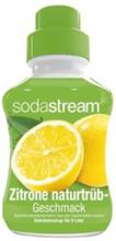 Lemon cloudy - 375 ml