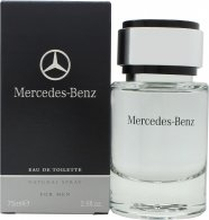 Mercedes Benz Mercedes-Benz Eau de Toilette 75ml Spray