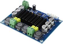 Tpa3116D2 Dual-Channel Stereo High Power Digital Audio Power Amplifier Board 2X120W Xh-M543