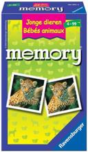 Young Animal Memory