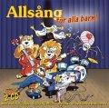Allsång för alla barn (2CD)