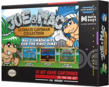 Joe & Mac Ultimate Caveman Collection