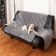 Smartpet Sofa -sohvansuojus, käännettävä - P 170 x L 298 cm (3:n istuttavalle sohvalle)