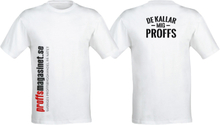 Proffsmagasinet Proffsmagasinet T-shirt Vit Vit, strl S