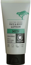 Urtekram Men Baobab Face & Body Lotion 150 ml