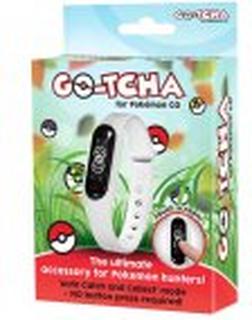 Pokemon Go-tcha