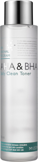 Mizon AHA & BHA Daily Clean Toner 100 ml