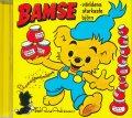 Bamse - Världens starkaste björn (CD)