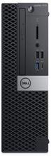Dell Optiplex 7070 SFF i5-8500 8GB 256GB SSD DVD RW W10Pro 3Y Basic Onsite