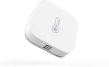 Aqara temperatur, luftfugtighed og lufttryk sensor med HomeKit