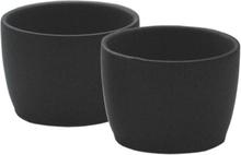 Ronneby Bruk Dip-skål Fondue, keramik, 2-pack