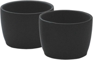 Ronneby Bruk Dip-skål Fondue, keramik, 2-pack Ronneby Bruk