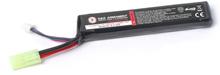 G&G 7,4V 800mAh LiPo battery (For M4/M16 Stock Tube)