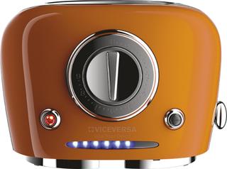 Viceversa Viceversa TIX Pop-up-brödrost orange