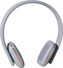 Kreafunk aHead hodetelefoner, grå
