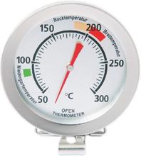 MINGLE Ugnstermometer med clips Analog