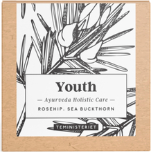 Teministeriet Ayurveda Youth Refill, 50 g.
