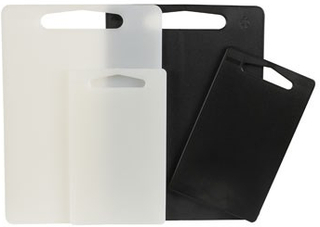 Övriga Skärbräda 2-pack i plast