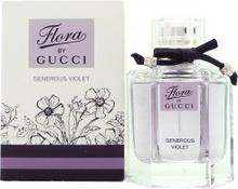 Gucci Flora Generous Violet Eau de Toilette 50ml Sprej