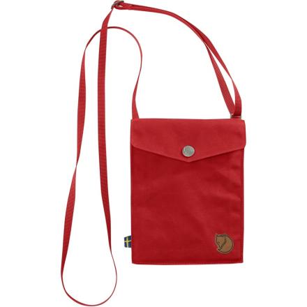 Fjällräven Pocket Bag m/mobillomme