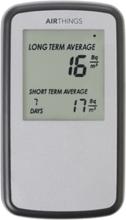 Airthings Corentium Home radon- og luftkvalitetsmåler
