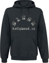 Slash - Hollywood -Hettegenser - svart