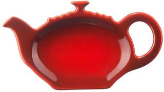 Le Creuset Tepose fat 12,5/7 cm Cerise
