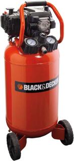 BLACK+DECKER Luftkompressor 50 L NKDV404BND012