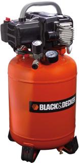 BLACK+DECKER Luftkompressor 24 L NKCV304BND011