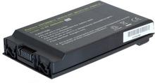 HSTNN-UB12 för HP, 10.8V (11.1V), 4800 (6-cell) mAh