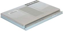 Apple MacBook Pro 17 tum MB166*/A, 10.8V, 6600 mAh