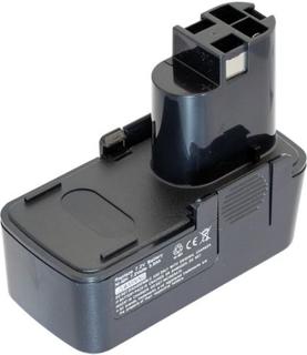 Bosch GDR50, 7.2V, 3000 mAh