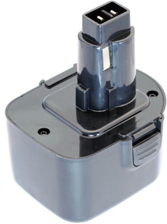 Black & Decker HP431, 12V, 3300 mAh