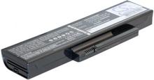 SDI-HFS-SS-22F-06 för Fujitsu-Siemens, 11.1V, 4400 mAh