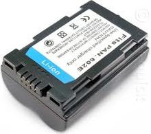 Ersättningsbatteri DMW-BC14