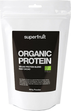 Superfruit | Organic Protein Raw Cacao 400 g