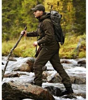 Härkila Vector Jaktställ Inkl Kamko Fleece (50)