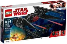 Star Wars 75179 Kylo Rens TIE Fighter