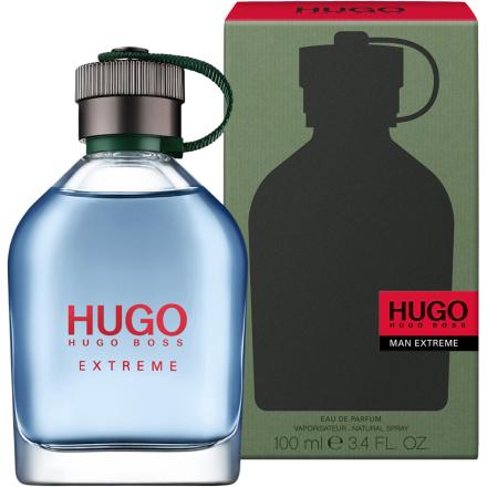 Hugo Man Extreme 100ml Hugo Boss Hajuvedet