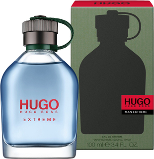 Kjøp Hugo Man Extreme, 100ml Hugo Boss Parfyme Fri frakt