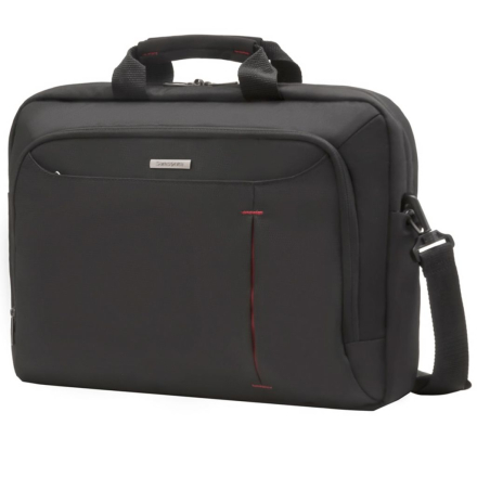 "Samsonite PC-veske GuardIT 16"" 12 L svart 88U09002"