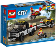 City 60148 ATV-racingteam
