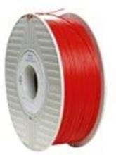- rød - PLA-filament