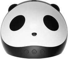 Nageltork med UV LED Lampa - Panda